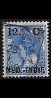 NIEDERLANDE NETHERLANDS Indien [1899] MiNr 0032 ( O/used ) - Niederländisch-Indien