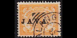 NIEDERLANDE NETHERLANDS Indien [1908] MiNr 0065 ( O/used ) - Niederländisch-Indien