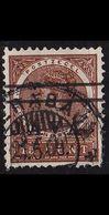 NIEDERLANDE NETHERLANDS Indien [1908] MiNr 0070 ( O/used ) - Niederländisch-Indien