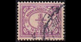 NIEDERLANDE NETHERLANDS Indien [1912] MiNr 0098 ( O/used ) - Niederländisch-Indien