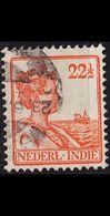 NIEDERLANDE NETHERLANDS Indien [1913] MiNr 0119 ( O/used ) - Niederländisch-Indien