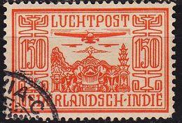 NIEDERLANDE NETHERLANDS Indien [1928] MiNr 0170 ( O/used ) - Niederländisch-Indien