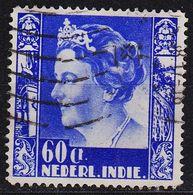 NIEDERLANDE NETHERLANDS Indien [1934] MiNr 0224 ( O/used ) - Niederländisch-Indien