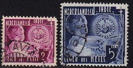 NIEDERLANDE NETHERLANDS Indien [1936] MiNr 0234 Ex ( O/used ) [01] - Niederländisch-Indien