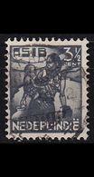 NIEDERLANDE NETHERLANDS Indien [1937] MiNr 0245 ( O/used ) - Niederländisch-Indien