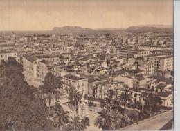 Cartolina - Postcard - Viaggiata  Sent  - Palermo, Panorama  ( Gran Formato ) - Palermo