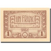 Billet, French West Africa, 1 Franc, KM:34b, NEUF - États D'Afrique De L'Ouest