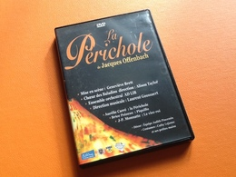 """DVD  """" Collector """"   La Perichole De Jacques Offenbach - Autres"""