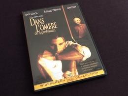 DVD  Dans L' Ombre De Manhattan  Avec Andy Garcia, Richard Dreyfuss, Lena Olin...  Un Film De Sidney Lumet - DVDs