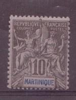 Martinique N° 35** - Martinique (1886-1947)