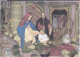 AK-41205 -  Abtei Himmerod - Weihnachtskrippe - Christianisme