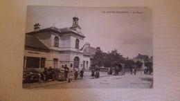 B4/ LA ROCHE-VILLEBON- La Mairie - Autres Communes