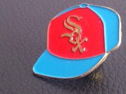 Casquette équipe Chicago ,Sox - Baseball