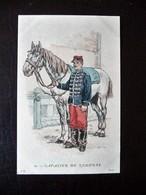 Paris Hergestellt Frankreich Cavalier De Remonte Ca. 1910 ? Sammlungsaufl. - Uniformen