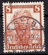 DEUTSCHES REICH Mi. Nr. 592 O (A-3-20) - Deutschland