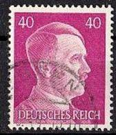 DEUTSCHES REICH Mi. Nr. 795 O (A-3-20) - Deutschland