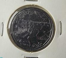 Syria 2 Pounds 1996 Varnished - Syria