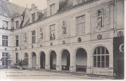 Cellettes  Chateau De Beauregard - Blois