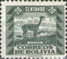 USED STAMPS Bolivia - Animals -1939 - Bolivie