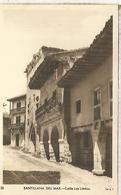 CANTABRIA SANTILLANA DEL MAR SIN ESCRIBIR - Cantabria (Santander)