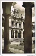 32053. Postal EVORA (Portugal). Liceo. Universidade, Universidad Liceo - Evora