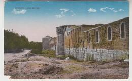 Damas Les Murs - Siria