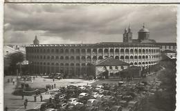 ZARAGOZA PLAZA DE TOROS ESCRITA - Zaragoza