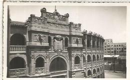 ZARAGOZA PLAZA DE TOROS SIN ESCRIBIR - Zaragoza