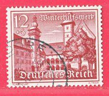 MiNr. 735 X  O Deutsches Reich - Deutschland