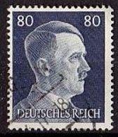 DEUTSCHES REICH Mi. Nr. 798 O (A-3-21) - Deutschland
