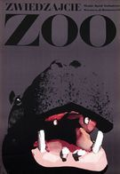 @@@ MAGNET - Zwiedzajcie Zoo (hippo) - Publicitaires