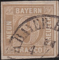 Bayern      .    Michel    11        .          O      .     Gebraucht   .    /    .    Cancelled - Bayern