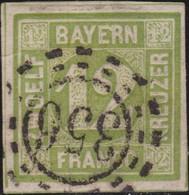 Bayern       .    Michel    12        .          O      .     Gebraucht   .    /    .    Cancelled - Bayern