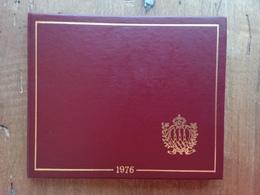 SAN MARINO - 500 Lire D'argento Anno 1976 + Spese Postali - Saint-Marin