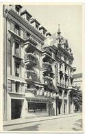 CPSM - Hôtel Continental - LUZERN - LU Luzern