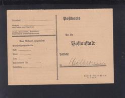 Dt. Reich Antrag Auf Rundfunkgenehmigung - Deutschland