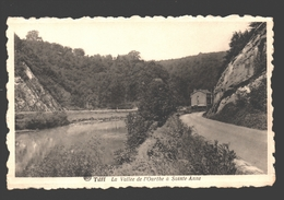 Tilff - La Vallée De L'Ourthe à Sainte-Anne - 1950 - Esneux