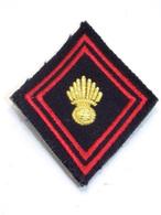 Ecusson Militaire Tissu/Patch - Régiment D'Infanterie - Military Badges P.V. - Ecussons Tissu