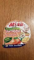 Lithuania Litauen  Cream Cats - Milk Tops (Milk Lids)