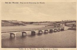 Vallée De La Warche, Pont Du Barrage De La Warche (pk57563) - Malmedy