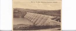 Vallée De La Warche, Barrage De Butgenbach, Vue Intérieure (pk57564) - Malmedy