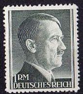 DEUTSCHES REICH Mi. Nr. 799 A * (A-3-21) - Deutschland