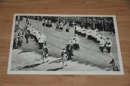 8510-   Brussel - 3-9-1935 - Bruxelles, Plechtige Begrafenis Van H.M. Astrid - Belgique