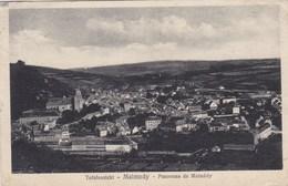 Malmedy, Totalansicht, Panorama De Malmedy  (pk57575) - Malmedy