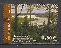 Finnland  (2002)  Mi.Nr.  1605 A  Gest. / Used  (2ai36) - Finland