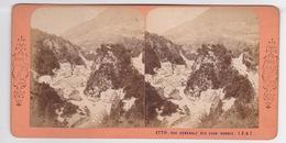 Stereoscopische Kaart.    Vue Générale Des Eaux-bonnes(J.A) - Cartes Stéréoscopiques