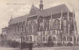 Liège, L'eglise Saint Jacques (pk57579) - Liege