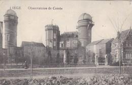 Liège, Observatoire De Cointe, Kriegsgefangenen Sendung, Soltau (pk57580) - Liege