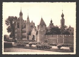 Deurne - Museum Sterckshof - Voorgevel - Antwerpen