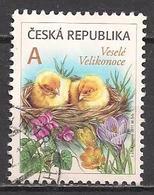 Tschechien  (2011)  Mi.Nr.  676  Gest. / Used  (2ai42) - Tchéquie